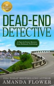 Book Cover for Dead End detective