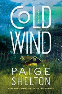 book cover for Cold Wind